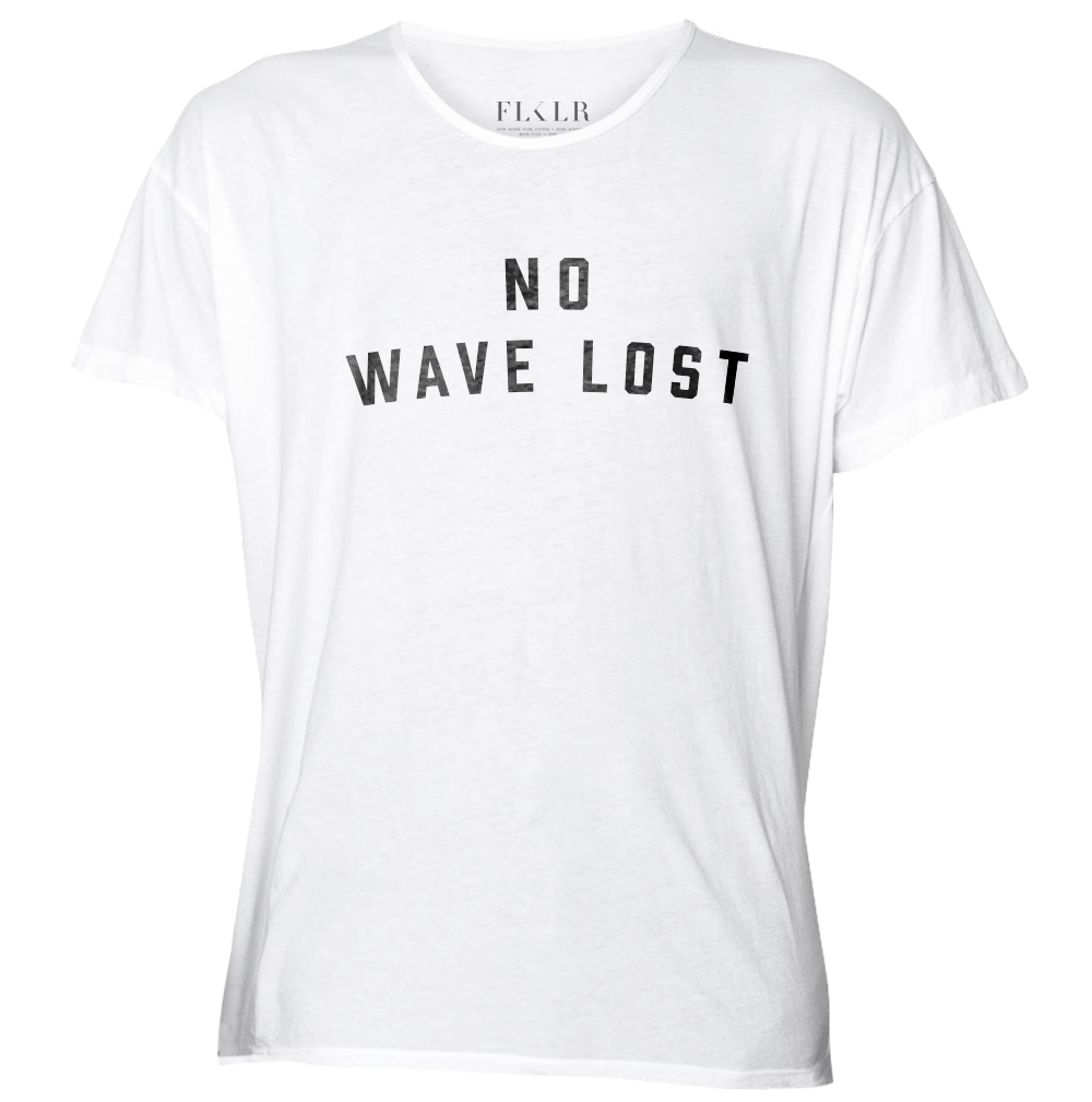 No Wave Lost