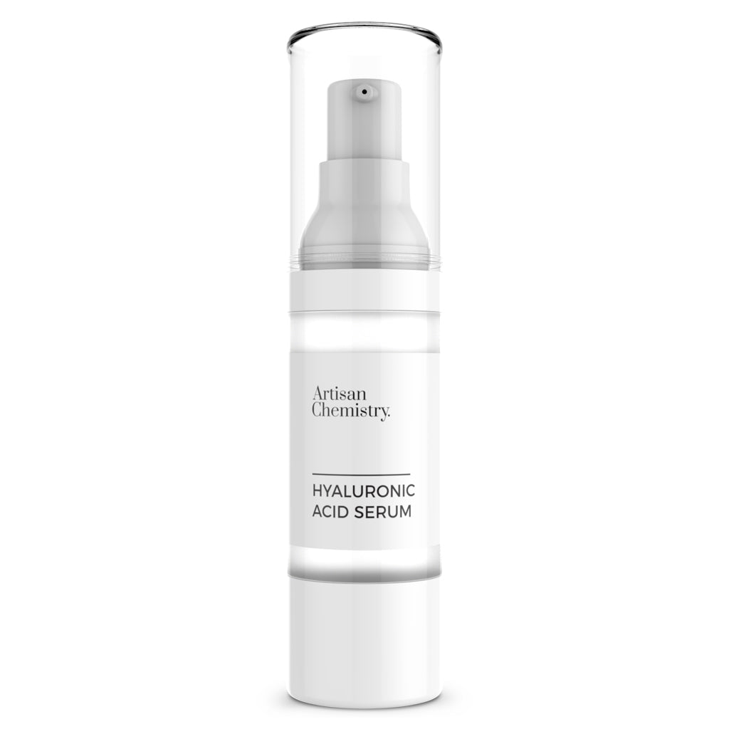 Hyaluronic Acid Serum