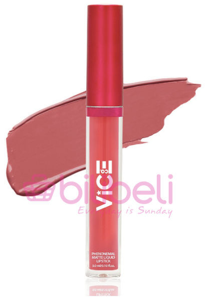 Vice Cosmetics Chenelyn