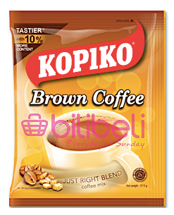 Kopiko Brown Coffee 3in1