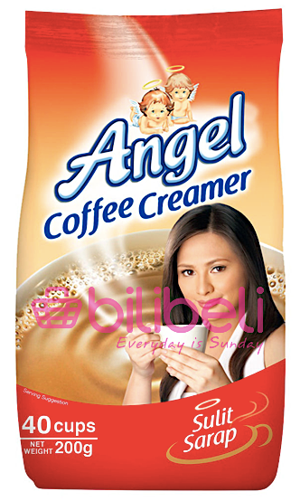 Angel Coffee Creamer 200g