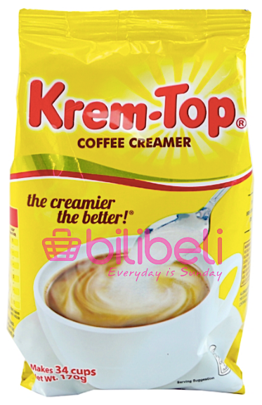 Krem-Top Coffee Creamer 250g
