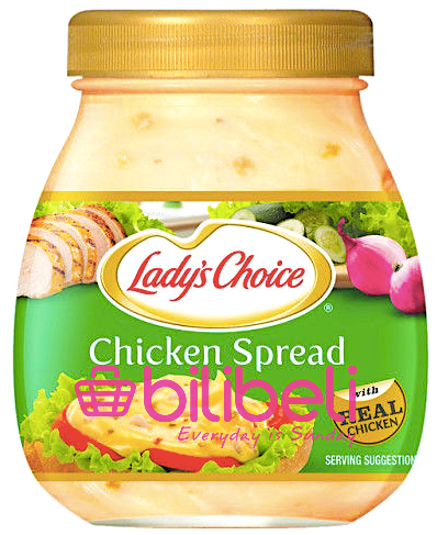 Lady's Choice Chicken Spread 470 ml
