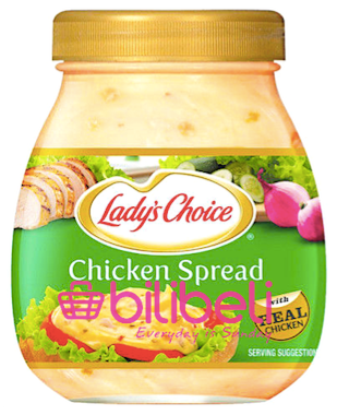 Lady's Choice Chicken Spread 220 ml