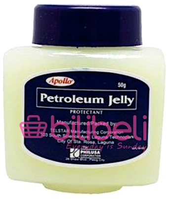 Apollo Petroleum Jelly 50g