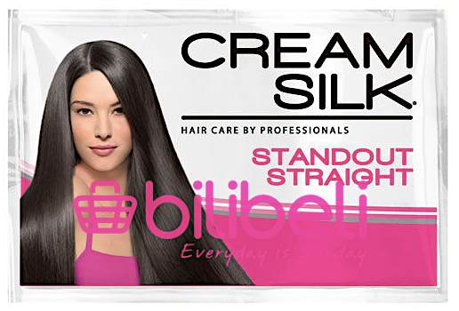 Creamsilk Conditioner Standout Straight Sachet