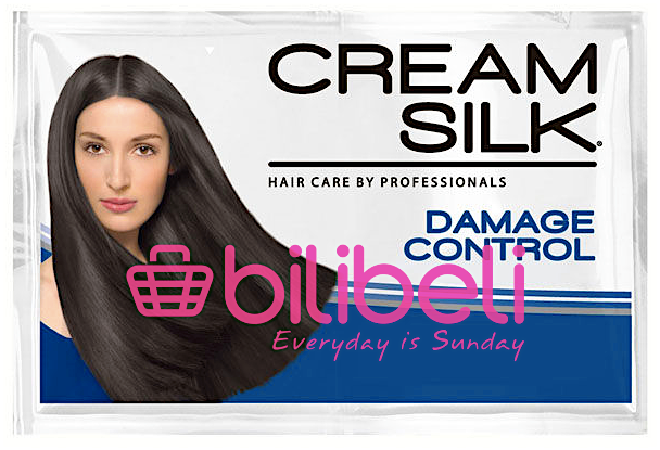 Creamsilk Conditioner Damage Control Sachet