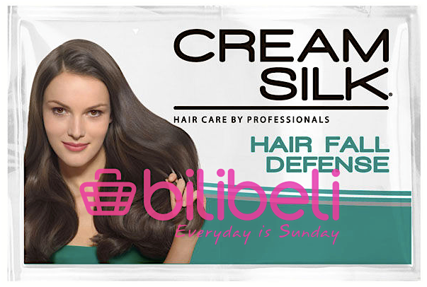 Creamsilk Conditioner Hair Fall Defense Sachet