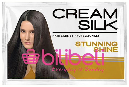 Creamsilk Hair Conditioner Stunning Shine Sachet
