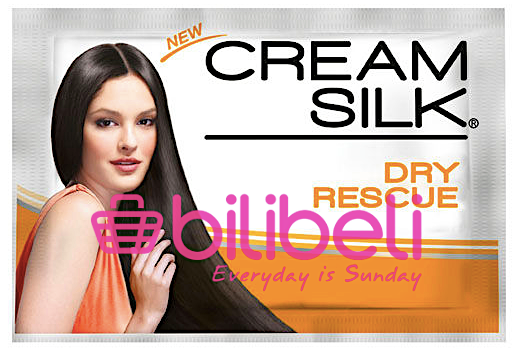 Creamsilk Conditioner Dry Rescue Sachet