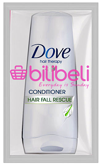 Dove Hair Fall Rescue Conditioner Sachet