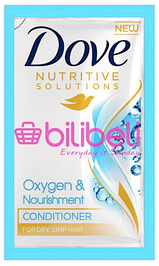 Dove Oxygen & Nourishment Conditioner Sachet