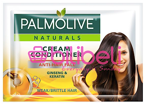 Palmolive Naturals Anti-Hair Fall Conditioner Sachet