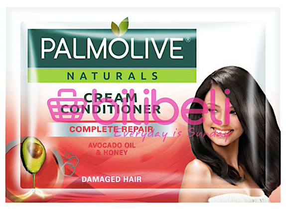 Palmolive Naturals Complete Repair Conditioner Sachet