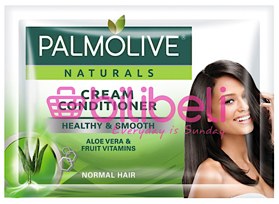 ($1 DEAL) Palmolive Naturals Healthy & Smooth Conditioner Sachet