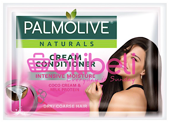 Palmolive Naturals Intensive Moisture Conditioner Sachet