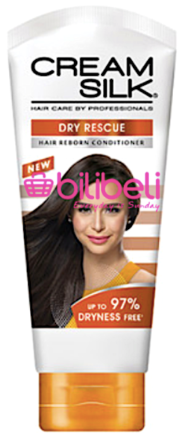 Creamsilk Conditioner Dry Rescue