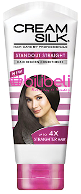 Creamsilk Conditioner Standout Straight