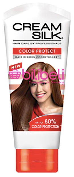 Creamsilk Conditioner Color Protect
