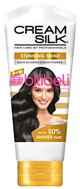 Creamsilk Hair Conditioner Stunning Shine