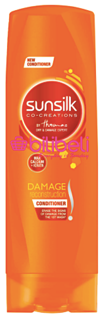 Sunsilk Damage Reconstruction Conditioner 180 ml