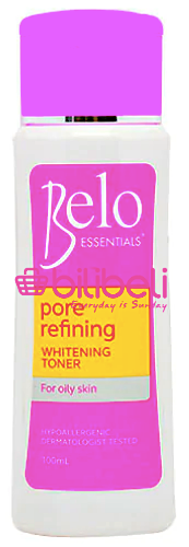 Belo Essentials Pore Minimizing Whitening Toner 100 ml