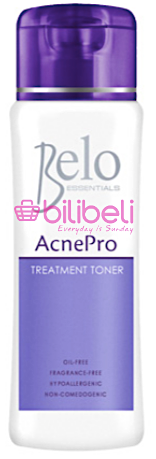 Belo Essentials AcnePro Pimple Treatment Toner 60 ml