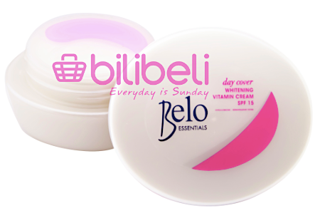 Belo Essentials Day Cover Cream 50g
