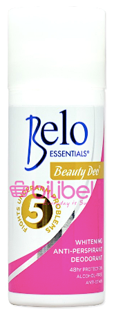 Belo Essentials Anti-Perspirant Original Scent Roll On 40 ml