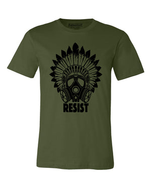Resistance Chief