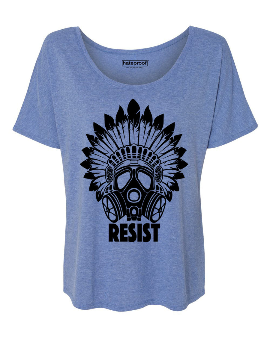 Resistance Chief (Slouchy)