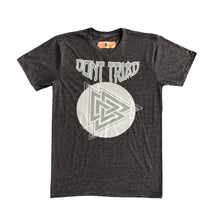 Dont Triad Crash Logo Tee