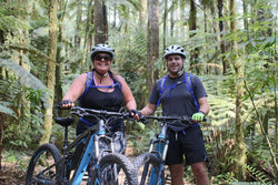 Rotorua Private Tour - Redwoods MTB park: Beginner - Advanced