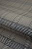 Cavani Premier Grey Brown Plaid