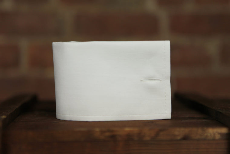 FRENCH CUFF-SQUARE