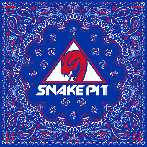 Snake Pit Official Bandanas
