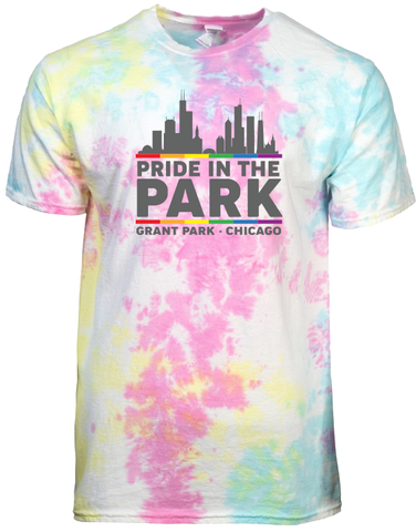 Pride in the Park Cloud T-Shirt