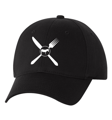 Barrio Chefs Hat