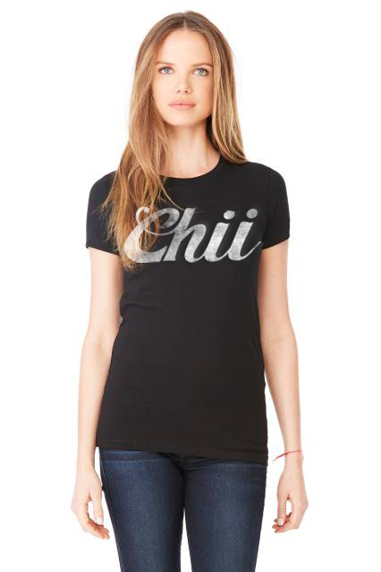 trademark-logo-chii-womens-tri-blend-fashion-fit-tee_image