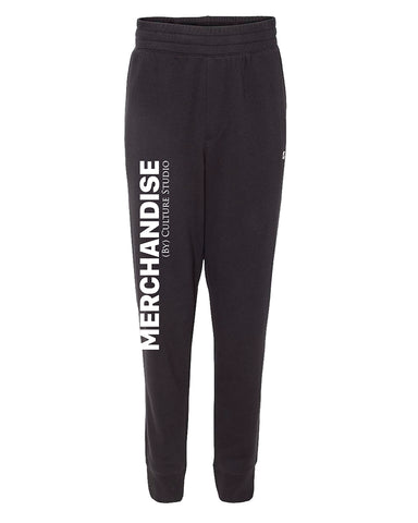 Merchandise by CS Fleece Jogger - $20