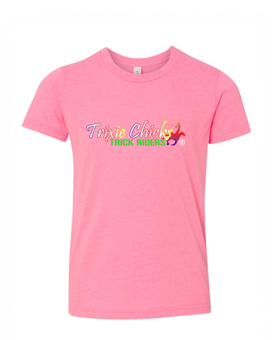 THG Youth Crewneck Trixie Chicks