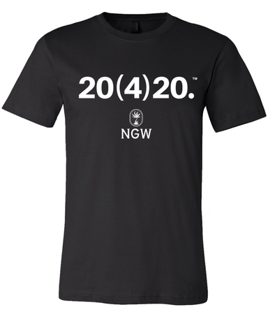 Natures Grace & Wellness twenty4twenty Tshirt