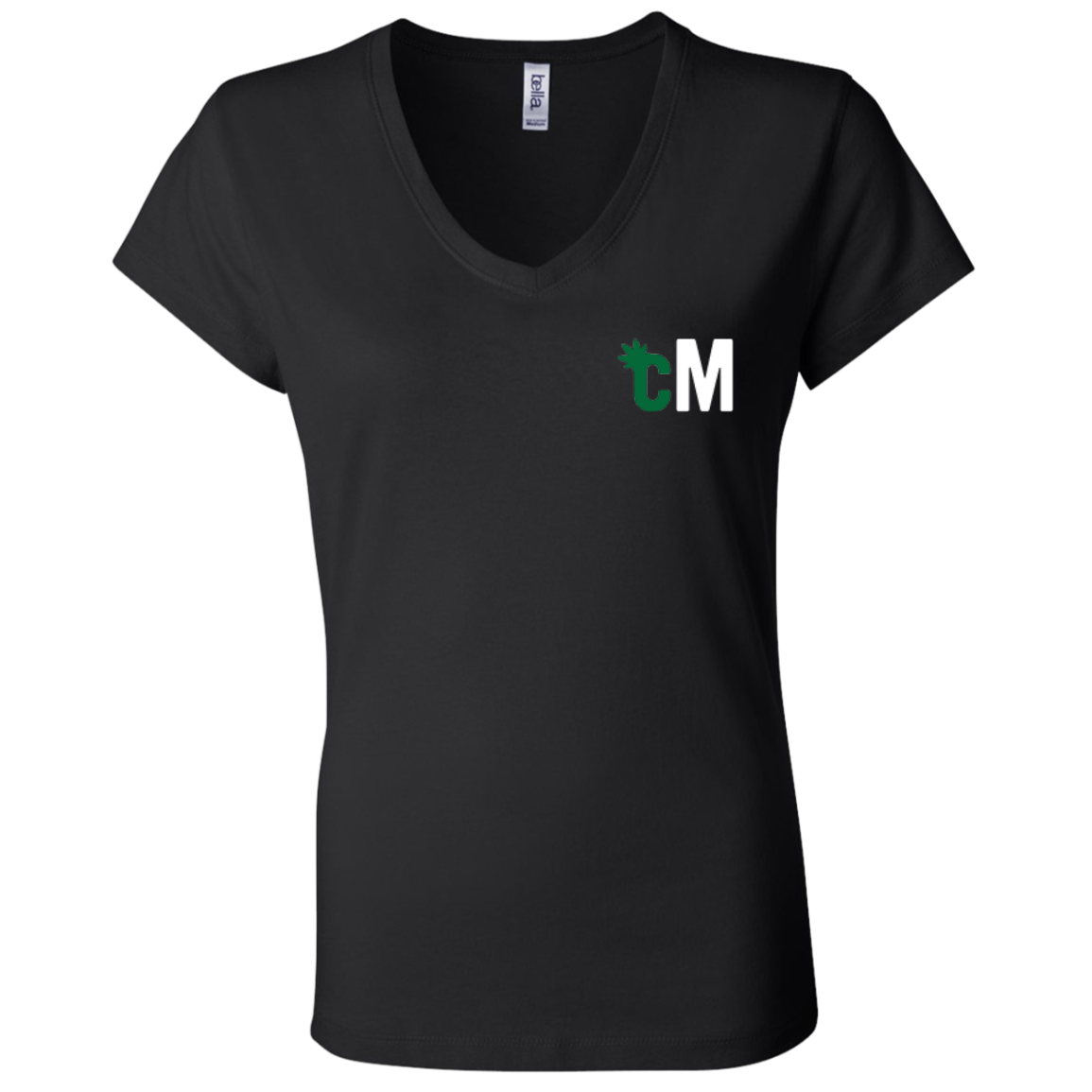 b6005-bella-canvas-ladies-jersey-v-neck-t-shirt_image