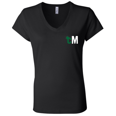 CannabisMATTERS Women's V-Neck