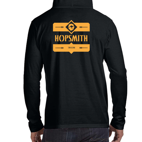 Hopsmith Sweatshirt-Black