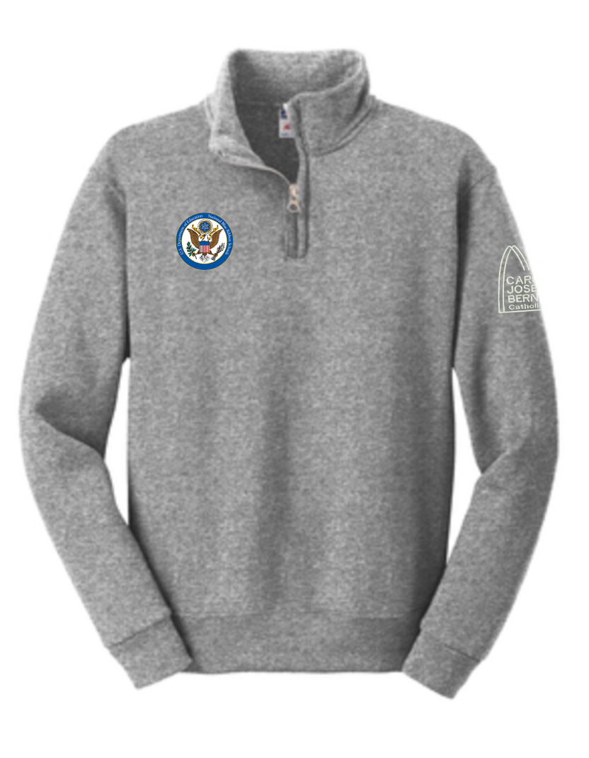 youth-quarter-zip-cadet-collar-sweatshirt_image