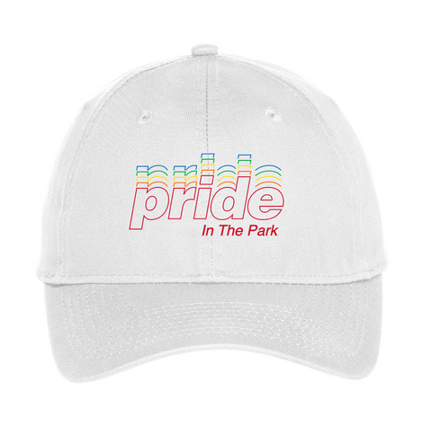 Pride in the Park Chicago Hat