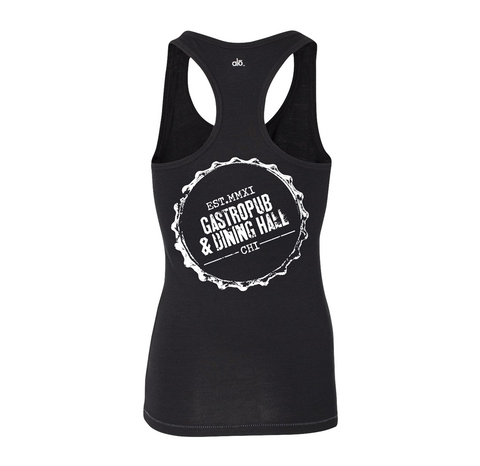 Public House Female Tank Top
