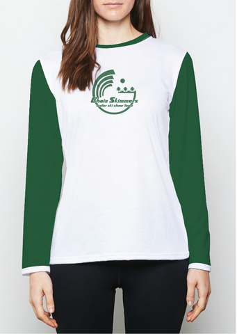 Womans Long Sleeve