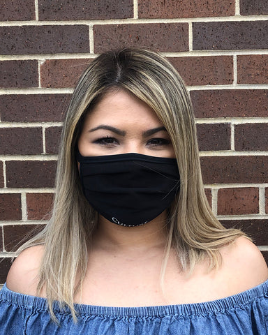 10 pack Adult face masks made from T shirts
